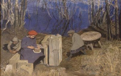 Maja Fjaestad 1873 -1961