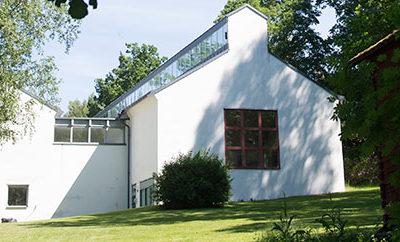Rackstadmuseet öppet från 20 juni