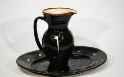 Ulla Nilsson – 40 år i keramikens och konsthantverkets tjänst