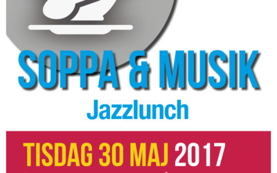 Lunchmusikprogram på museet!