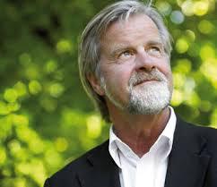 Välkommen på Sommarkaffe Fredag 18 augusti kl 10 med professor Gunnar Bjursell