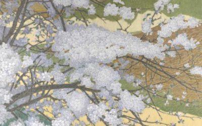 Japans ambassadör inviger utställning om Rackstadkonstnärer på Thielska galleriet!