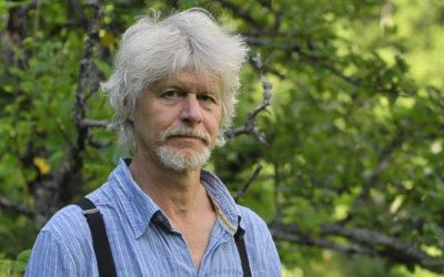 Sommarkaffe 6 juli: Lars Andersson – Björn Ahlgrenssons sista hemkomst