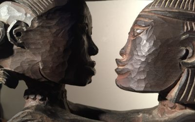 Afrika – Inspiration & Fascination! 22/9 – 28/11