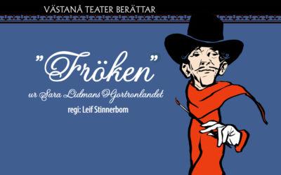 Västanå teater: Fröken. 1 feb