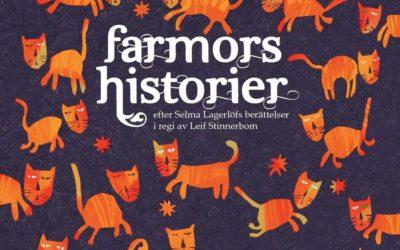 Västanå teater: Farmors historier. 6 feb